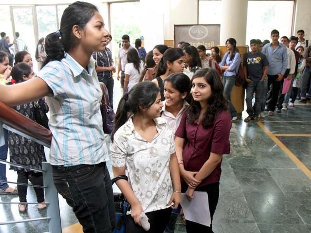 Exorbitant fees, time restrictions and no accommodation during summer vacations are some of the challenges women students putting up at college hostels in  Delhi face.