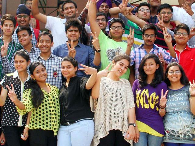 The Council for Indian School Certificate Examinations ) declared the results for Class 10 (ICSE) and Class 12 (ISC) on Friday.