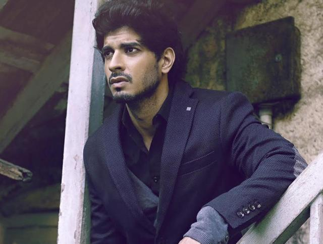 Actor Tahir Raj Bhasin says that he wants to take up work in different genres.