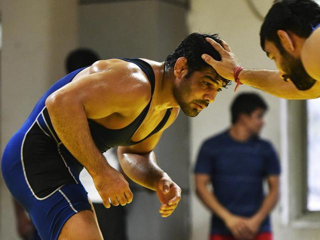 Trials a must, there is lot of competition for Rio spots: Sushil Kumar