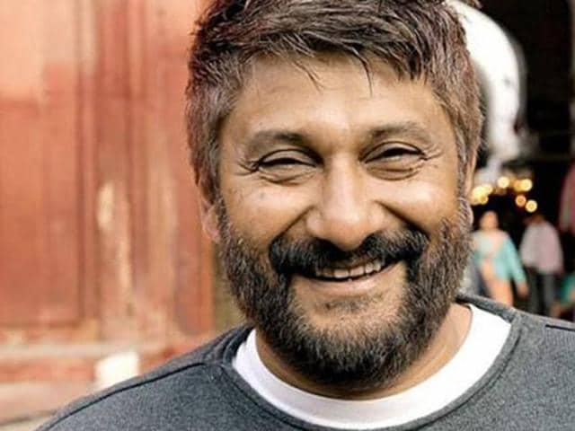 Director Vivek Agnihotri says attacks can't break his spirit.