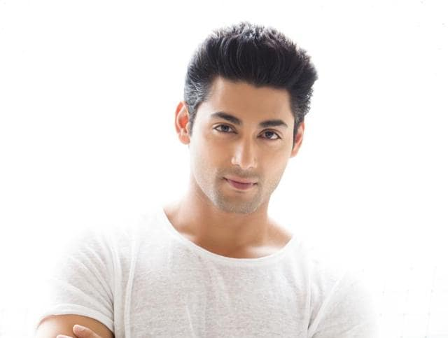 Actor Ruslaan Mumtaz is in love with his home. He has spent nearly a year doing the interiors.