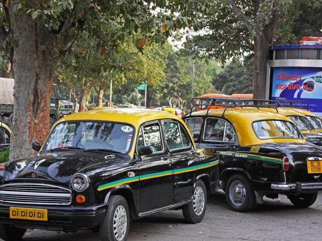 Diesel cab ban