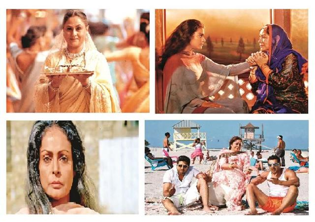 Mother's Day special: A toast to the mothers of Bollywood
