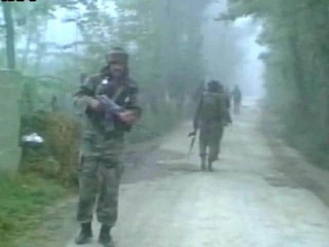 Kashmir,Pulwama encounter,Militants killed