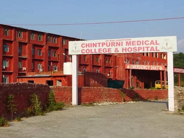 Chintpurni