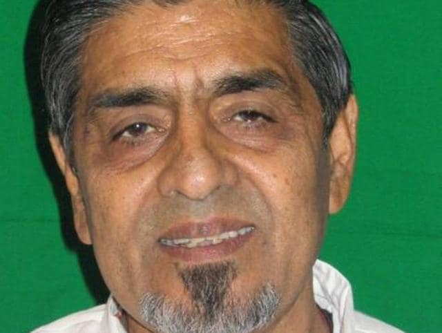 In the interview telecast on ABP Sanjha on Thursday, Tytler is heard saying he wrote a letter to the Akal Takht, the highest temporal body of the Sikhs, to clarify his position.