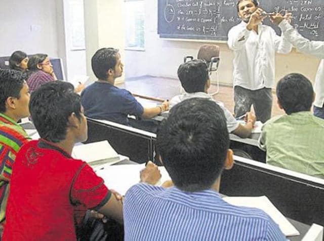 The institutes inspected include Allen Institute, Bansal Institute, Khera Institute and Akash Institute.