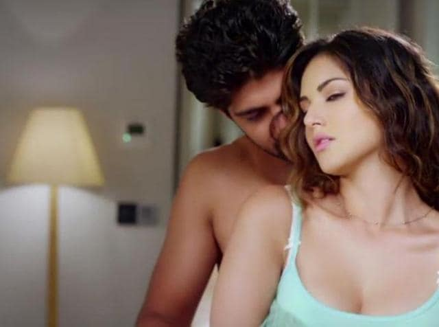 This might be the first time that a Hindi-film heroine has insisted that a one-night stand remains exactly that. Does she get away with it? Debutant director Jasmine Moses-D'Souza doesn't answer that question, but a hat-tip to her for posing it in the first place.