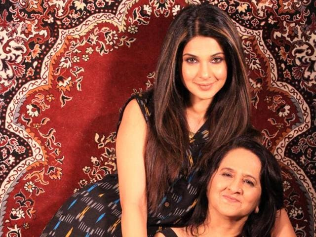 Cherish the memories and move on: Jennifer Winget's mom on