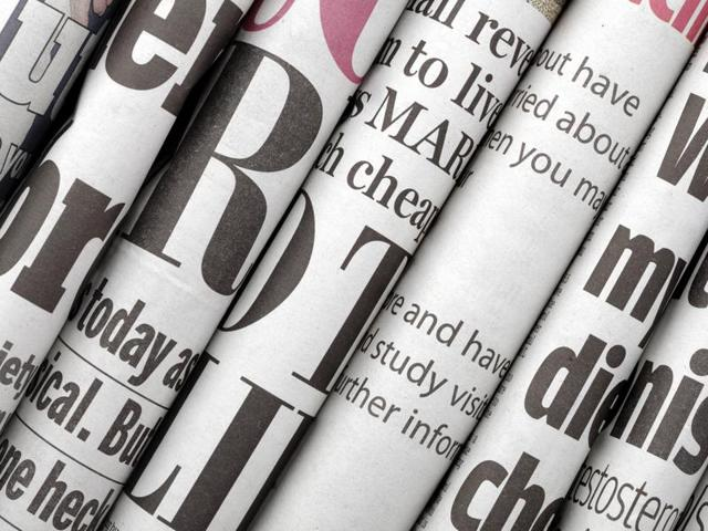 RNI is writing to district magistrates to verify the existence of newspapers and periodicals that have failed to submit their annual statements for the past five years.