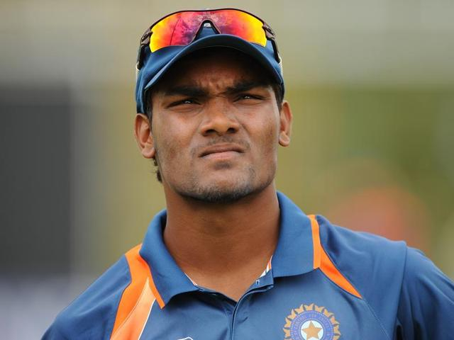Sandeep Sharma has bowled the second highest dot balls in this year's IPLso far.