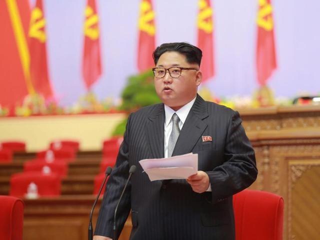 North Korea politics,Kim Jong Un,North Korea missile tests