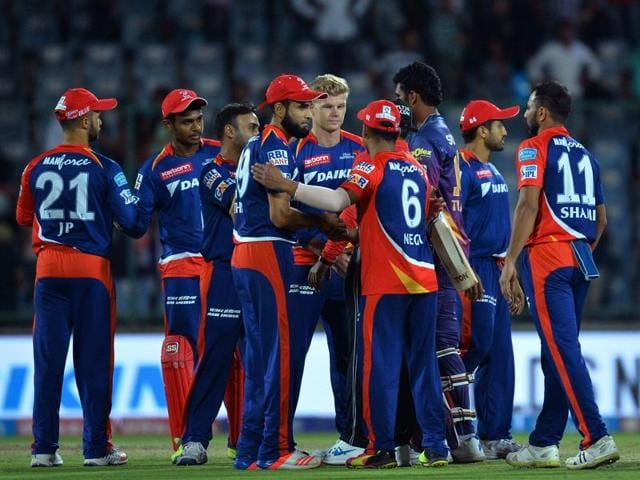 Delhi Daredevils will be itching to get back to winning ways but against Kings XI Punjab they have a problem of unpredictability.