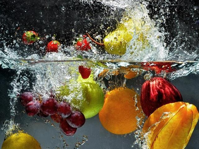 Fruits can be kept fresh by dipping them in edible silk solution, a new study has shown.