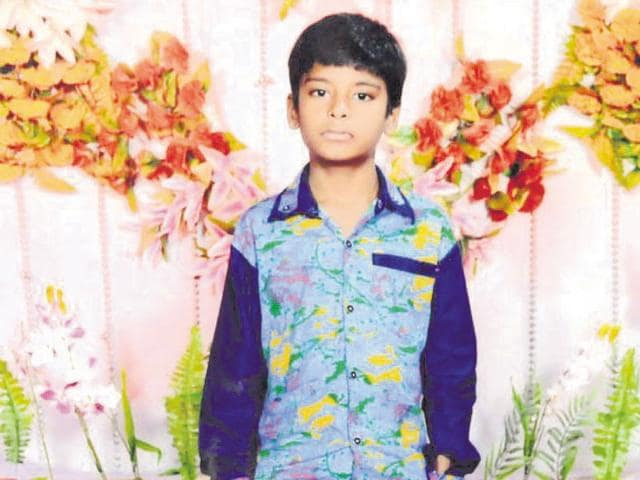 Sudesh, 11, was electrocuted on Thursday evening when he came in contact with a live wire at a public park in Jawahar Nagar area.