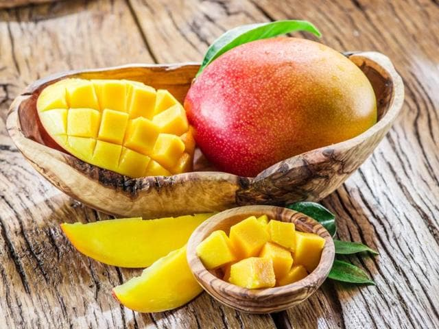 Mango isn't about indulgence and taste alone. The 'king of fruits' has been found to have anti-cancer, anti-inflammatory and other intestinal health-boosting  properties as well.