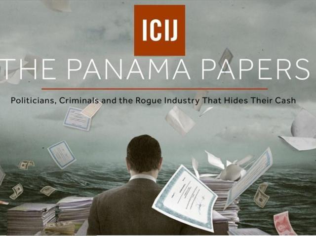 Panama Papers,Sueddeutsche Zeitung,Off-shore tax havens