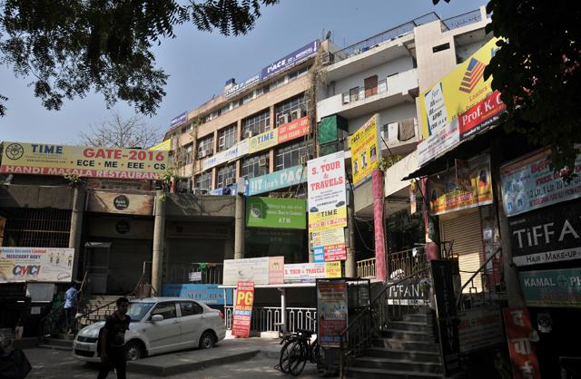 A senior SDMC official said the move is likely to increase the agency's revenue collection by 150 crore during the financial year 2016-17.