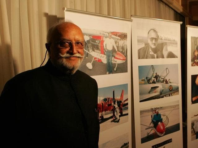 Vijaypat Singhania ordered to vacate Rs90-cr Juhu bungalow