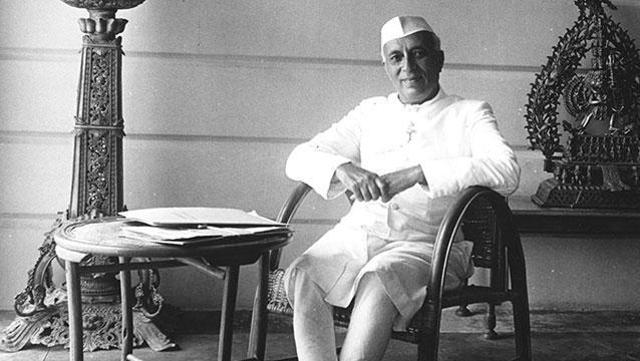 The references to Nehru have been removed from two chapters in the revised social science textbook for class 8 in the BJP-led state