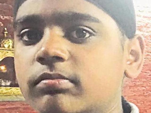 Kapurthala boy's murder,Jaskirat Singh,Class-10 student