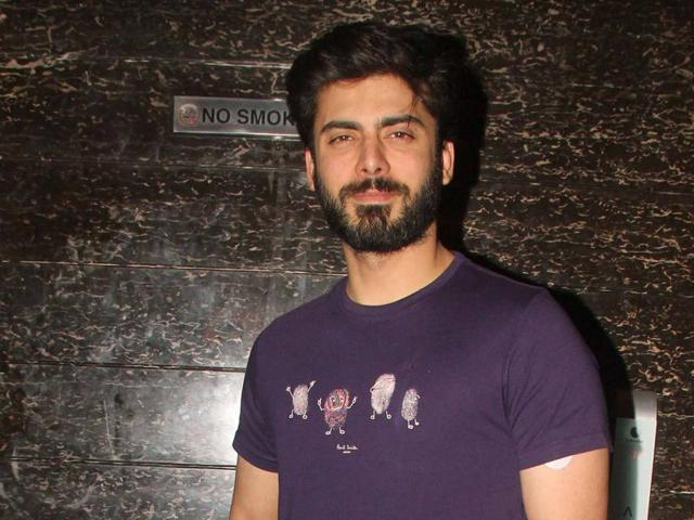 Ranbir is a chilled out and relaxed guy, adds Fawad Khan.