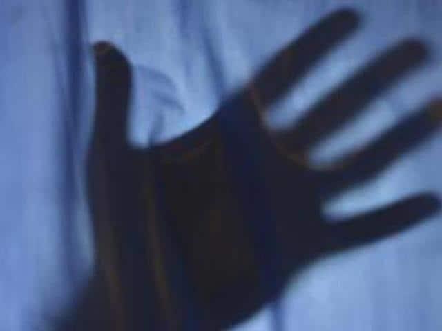 BSF jawan,molestation,Hili police station