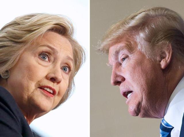 Donald trump,US presidential elections,Utah