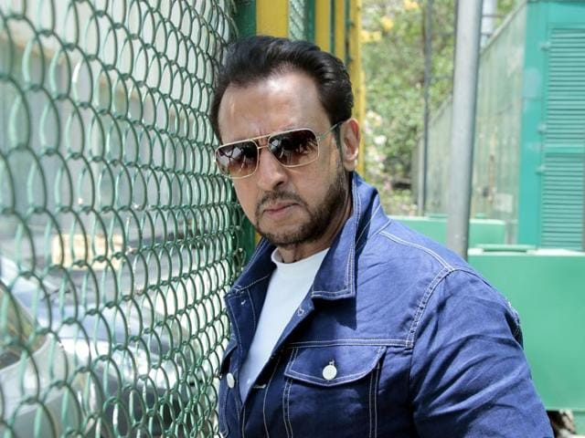 Actor Gulshan Grover talks about his struggle to make it big in Bollywood.