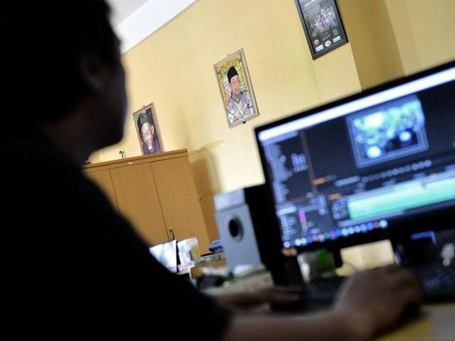 Indonesia's cyber warriors