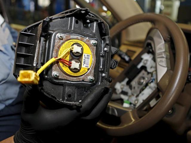 Honda,Takata airbags,Takata airbags issue