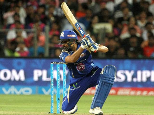 Due to the drought in Maharashtra, Mumbai Indians will play the remainder of their home games in Visakhapatnam.