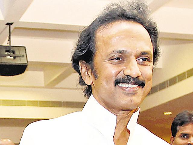 Stalin asserts the DMK government will work closely with the Narendra Modi-led Ventral government in Tamil Nadu's interests.