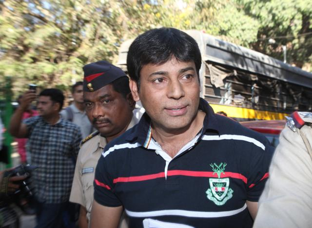 Abu Salem was extradited by the Portuguese government in 2005.