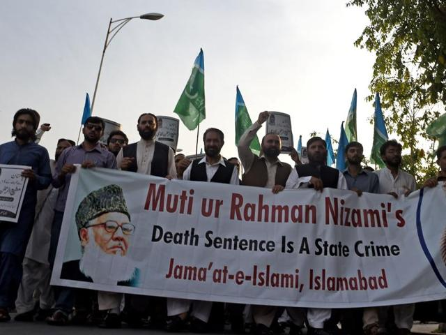 Bangladesh-Pak ties,Jamaat-e-Islami chief,War crimes