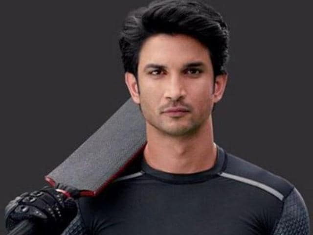 Shushant Singh Rajput's next film is based on the life of India's first Paralympics gold medallist, Murlikant Petkar.