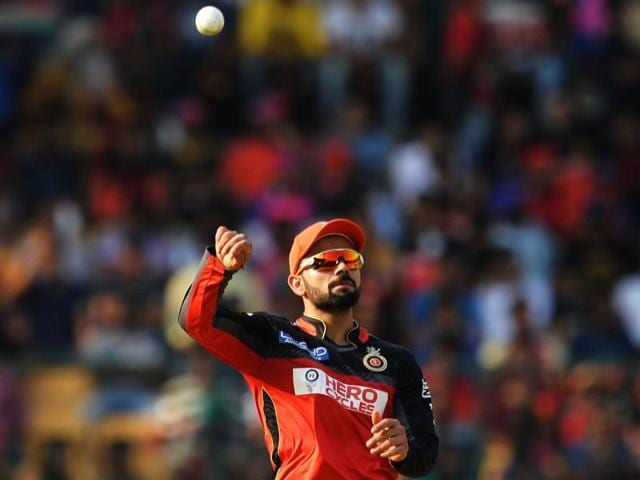 For all the hard work Royal Challengers Bangalore skipper Virat Kohli has put in as a batsman, his bowlers have been a big letdown.