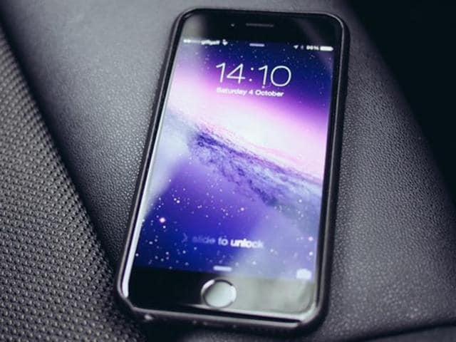 Smart phones including phones by Apple employ strong encryption to secure the data stored and to protect the communication