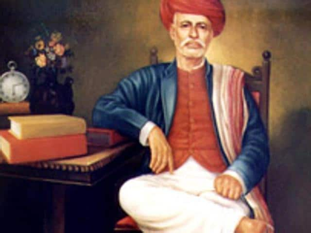 Phule was a social reformist during the pre-Independence period who fought for various issues, more importantly, the rights of women in society.