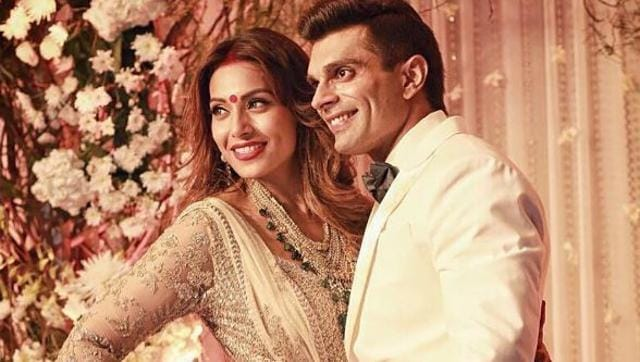 Bipasha and Karan got married in one of the most talked-about weddings in India this year.