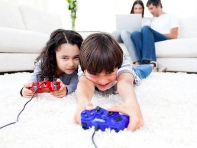 Video Games,Serious Video Games,Video Games Kids