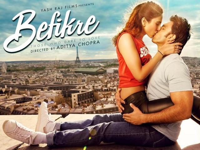 Befikre will hit the screens on December 9, 2016. (Twitter)