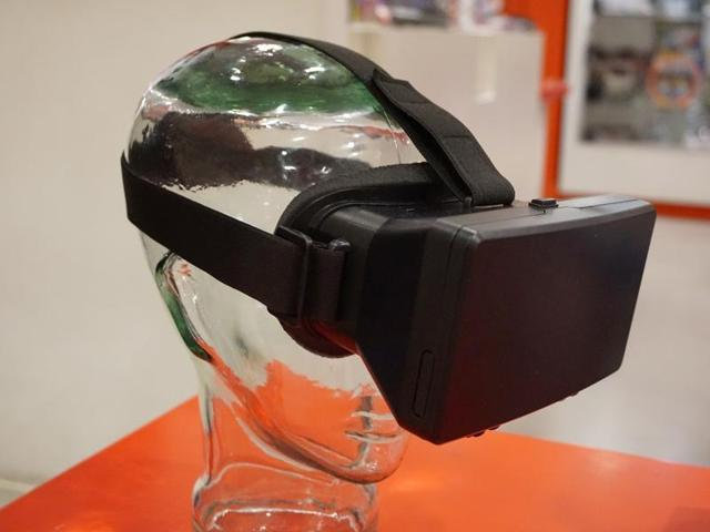 HTC has been pouring resources into virtual reality, as have its rivals including Samsung and LG