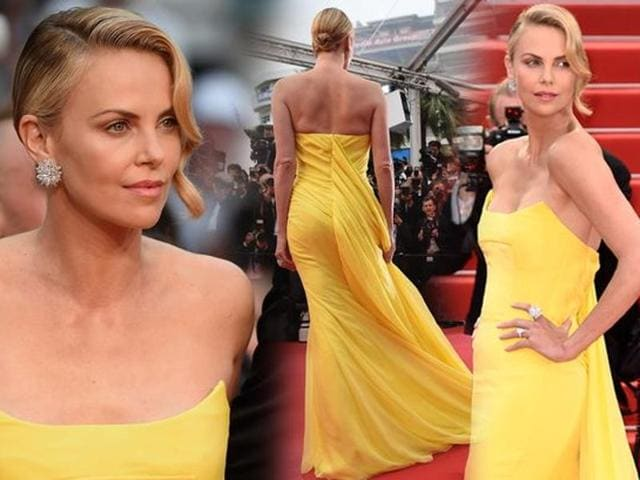 From jury members to brand ambassadors to actresses in competition movies, a whole host of Hollywood and international celebrities are set to turn Cannes's famous Croisette strip into a showcase of fashion, beauty and glamour. Actress and former model Charlize Theron will once again be turning heads on the Cannes red carpet this year.