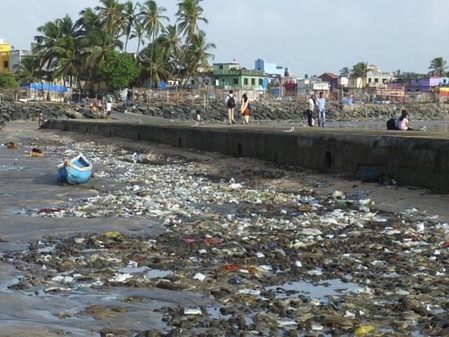 Beach,Mumbai,Juhu