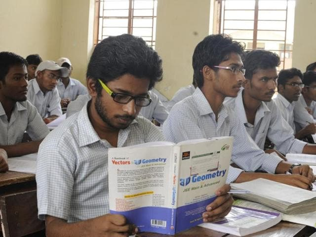 Forty-seven out of the 58 students studying at Jawahar Navodaya Vidyalaya (JNV), Pipersand, have qualified the JEE Mains and are hopeful of cracking the advanced stage as well.