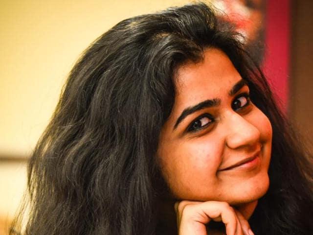 Naina Kataria,Body shaming,Poetry