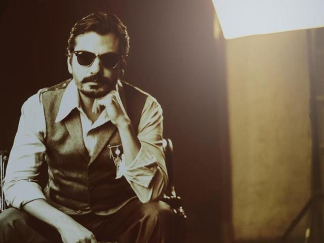 Nawazuddin Siddiqui's memoir will cover his journey from childhood and till the time he arrived in Mumbai.