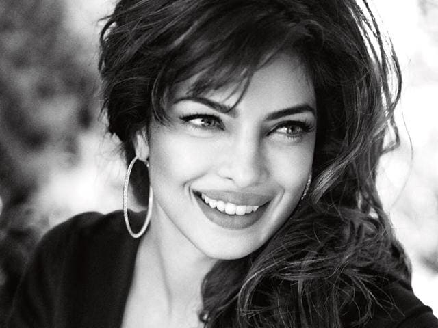 "Priyanka Chopra says she is a ""a Hindi film actor"", and that  it's great if she is called that and not a 'Bollywood star."""